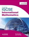Cambridge Igcse International Mathematics - Ric Pimental, Terry Wall