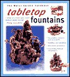 Tabletop Fountains - Philip Swindells