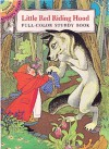 Little Red Riding Hood: Full-Color Sturdy Book - Sheilah Beckett