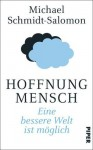 Hoffnung Mensch - Michael Schmidt-Salomon
