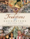 Looseleaf for Traditions and Encounters Brief - Jerry Bentley