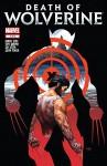 Death of Wolverine #1 (of 4) - Charles Soule, Steve McNiven