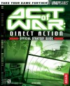 Act of War: Direct Action(tm) Official Strategy Guide (Official Strategy Guides (Bradygames)) - Rick Barba