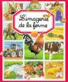 L'Imagerie de la ferme - Émilie Beaumont, Marie-Christine Lemayeur, Marie-Renée Pimont