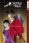 Kindaichi Case Files 13: House Of Wax - Kanari Yozaburo, Sato Fumiya