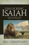 Unlocking Isaiah - Reg Christensen