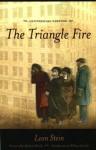 The Triangle Fire, Centennial Edition - William Greider, Leon Stein, Michael Hirsch