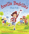 Amelia Bedelia's First Vote - Herman Parish, Lynne Avril