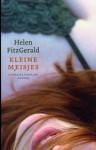 Kleine meisjes - Helen Fitzgerald