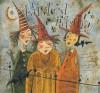 Twisted Sistahs - Mark Kimball Moulton, Karen Hillard Good, Dan DiPaolo
