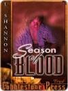 Season of Blood - L. Shannon