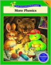 More Phonics - Kids Can Press, Rosemarie Shannon, Shelley Southern