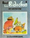 Les Bidochon, tome 2 : En vacances - Christian Binet