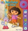 Ding Dong! It's Dora! - Nickelodeon, Publications International Ltd.