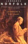 Lempriere's Dictionary - Lawrence Norfolk