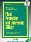 Plant Protection and Quarantine Officer: Test Preparation Study Guide - National Learning Corporation