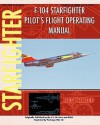 F-104 Starfighter Pilot's Flight Operating Instructions - United States Department of the Air Force