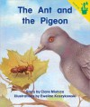 The Ant and the Pigeon - Clare Mishica