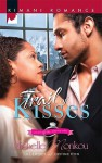 Trail of Kisses - Michelle Monkou