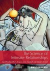 The Science of Intimate Relationships - Garth Fletcher, Jeffry A Simpson, Lorne Campbell, Nickola Overall