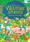 A Treasury Of Bedtime Stories - Linda Yeatman
