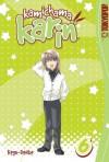 Kamichama Karin, Vol. 06 - Koge-Donbo*