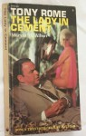 The Lady In Cement - Marvin H. Albert