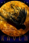 Raven: A Dark Fantasy Short Story - Angel Leya