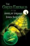 The Green Emerald in the Book of Dreams - John Santana, Joe Evans