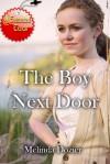 The Boy Next Door - Melinda Dozier