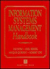 Information Systems Management Handbook - Jae K. Shim, Anique A. Qureshi