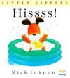 Hissss! - Mick Inkpen
