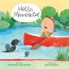 Hello, Minnesota! - Constance Van Hoven, David L. Walker
