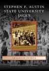 Stephen F. Austin State University Jacks - Hardy Meredith, Archie P. McDonald