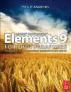 Adobe Photoshop Elements 9 for Photographers - Philip Andrews