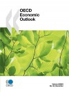 OECD Economic Outlook, Volume 2008 Issue 2 - OECD/OCDE, OECD/OCDE