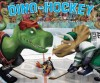 Dino-Hockey - Lisa Wheeler