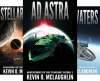 Adventures of the Starship Satori (3 Book Series) - Kevin McLaughlin