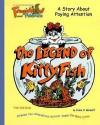 Legend of Kittyfish - Jonas Brumett, Sandra Johnson