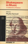 Shakespeare in music - Phyllis Hartnoll, John Stevens, Charles Cudworth