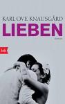 Lieben (German Edition) - Karl Ove Knausgard