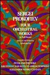 Four Orchestral Works - Sergei Prokofiev