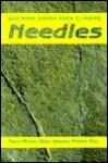 Southern Sierra Rock Climbing: The Needles - Greg Vernon, Patrick Paul