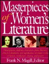 Masterpieces of Women's Literature - Frank N. Magill