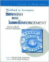 Workbook for Spanish for Law Enforcement - Patricia Rush, Patricia Houston