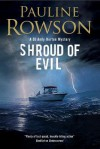 Shroud of Evil: An Andy Horton Missing Persons Police Procedural - Pauline Rowson