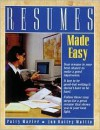 Resumes Made Easy - Jan Bailey Mattia