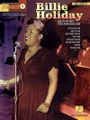 Billie Holiday [With CD (Audio)] - Hal Leonard Publishing Company