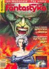 Nowa Fantastyka 183 (12/1997) - Artur Szrejter, Ian McDonald, Geoff Ryman