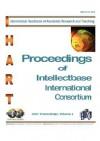International Handbook of Academic Research and Teaching - David King, Gerald Marquis